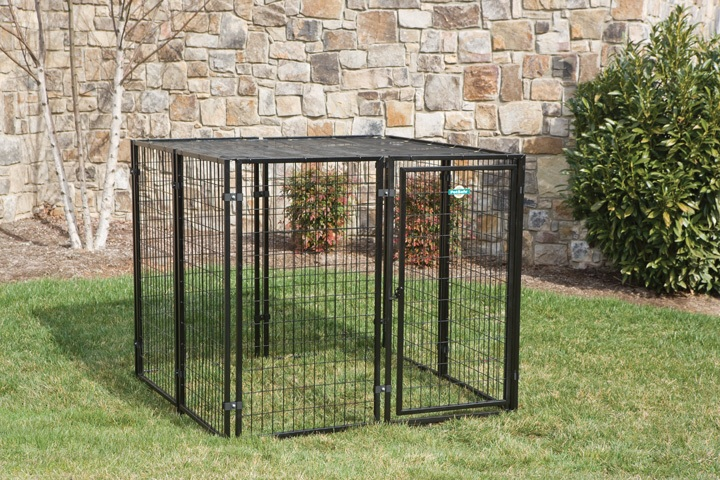 PetSafe Cottageview Boxed Kennel Review